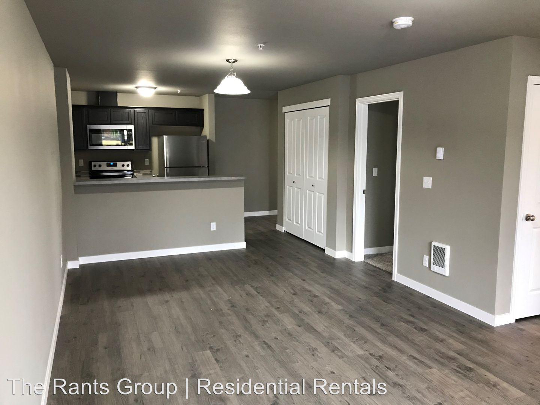 Bedrock Apartments for rent