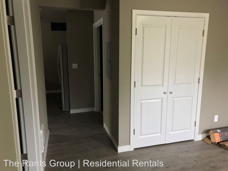 Bedrock Apartments