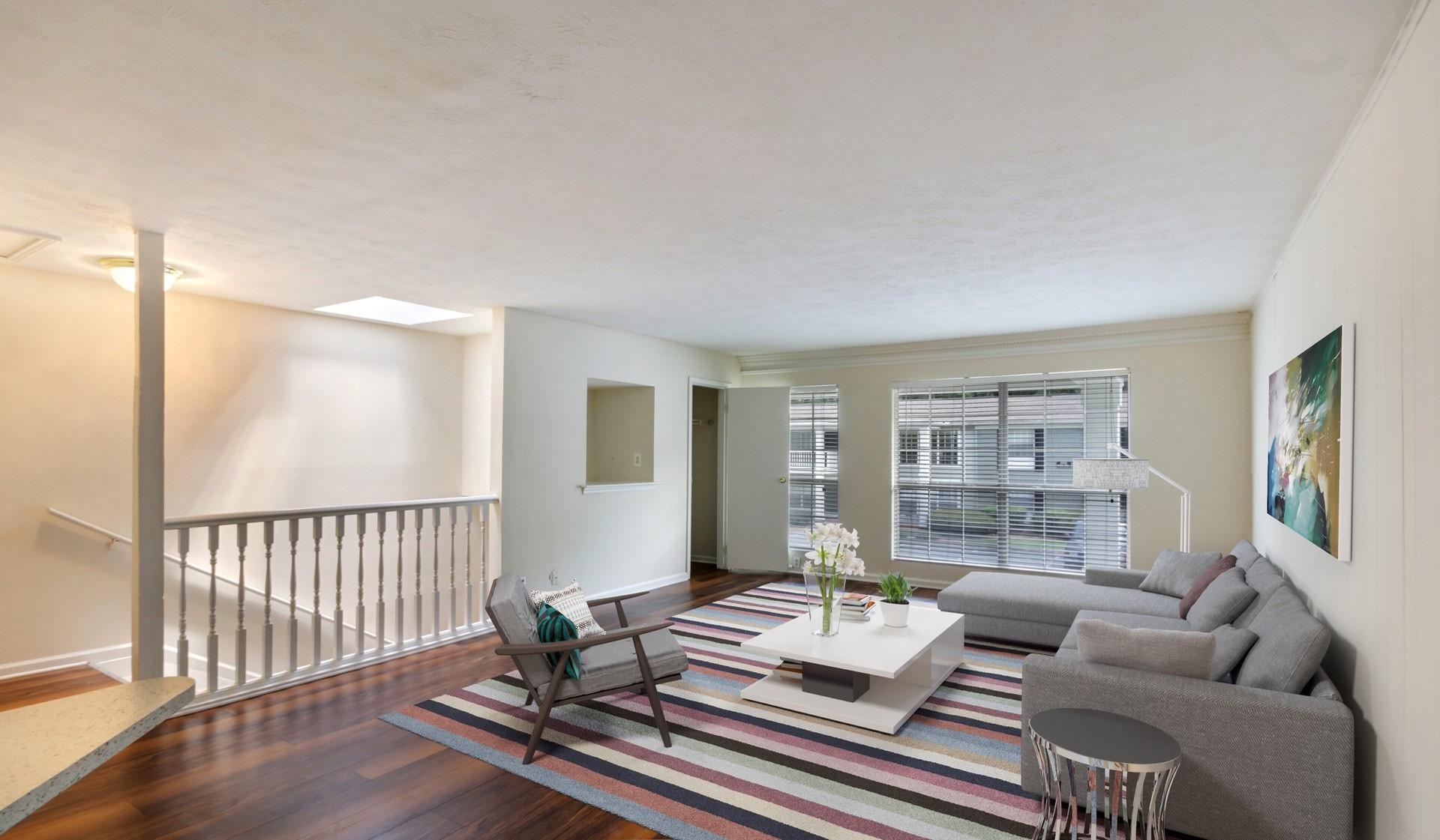 Peachtree Park Apartments rental