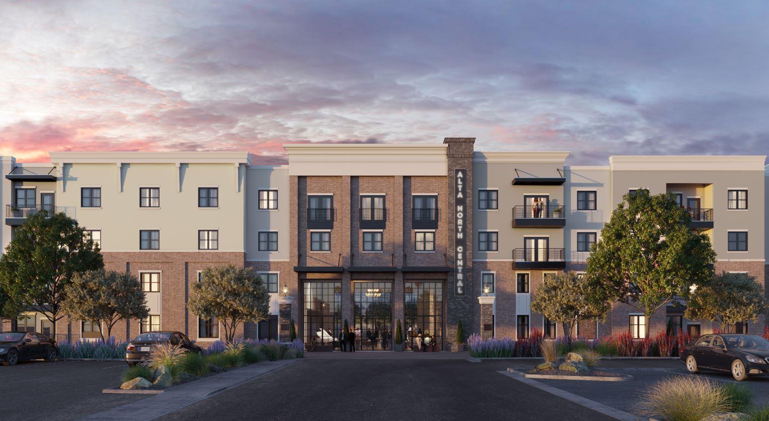 Apartments Near High-Tech Institute Alta North Central for High-Tech Institute Students in Phoenix, AZ
