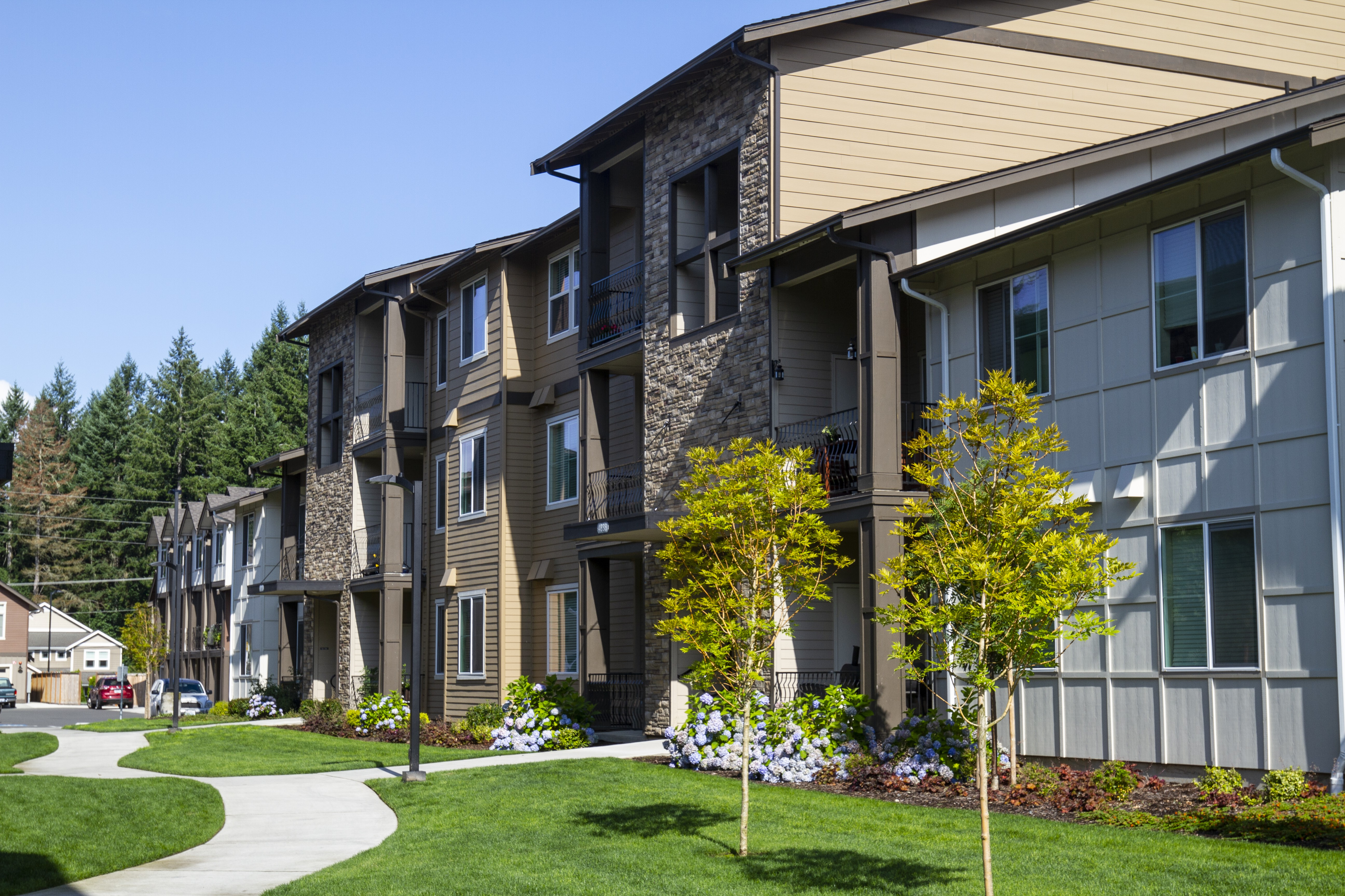 Stonebrook Apartments and Townhomes