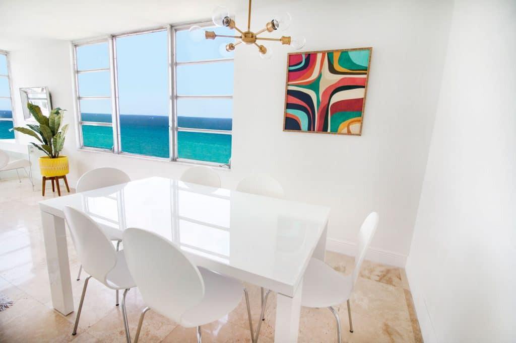 Seacoast Suites rental