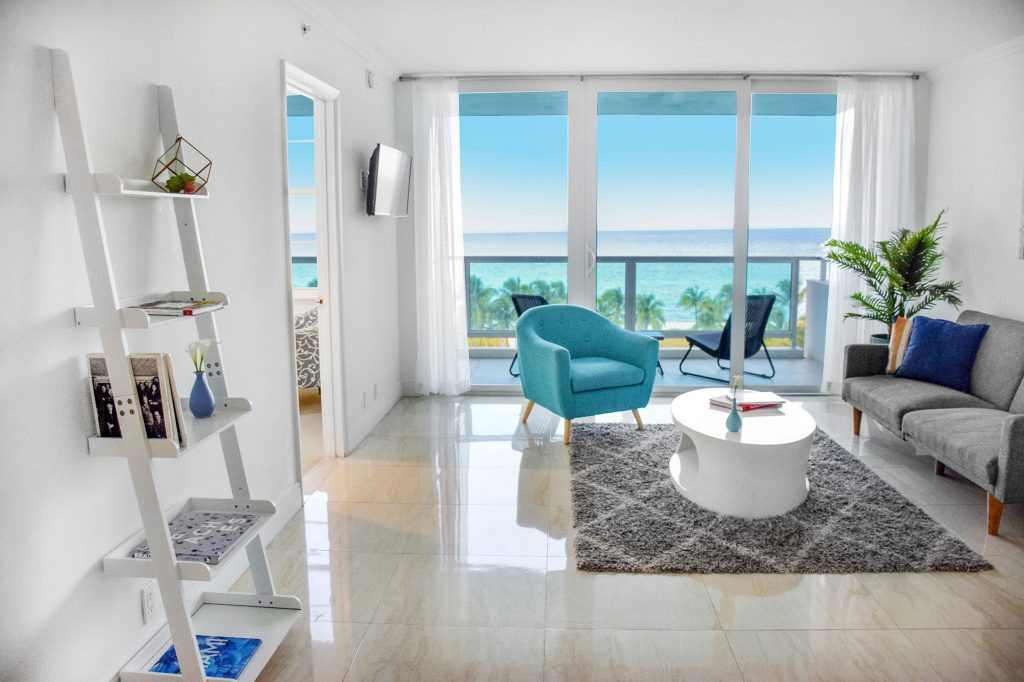 Seacoast Suites for rent
