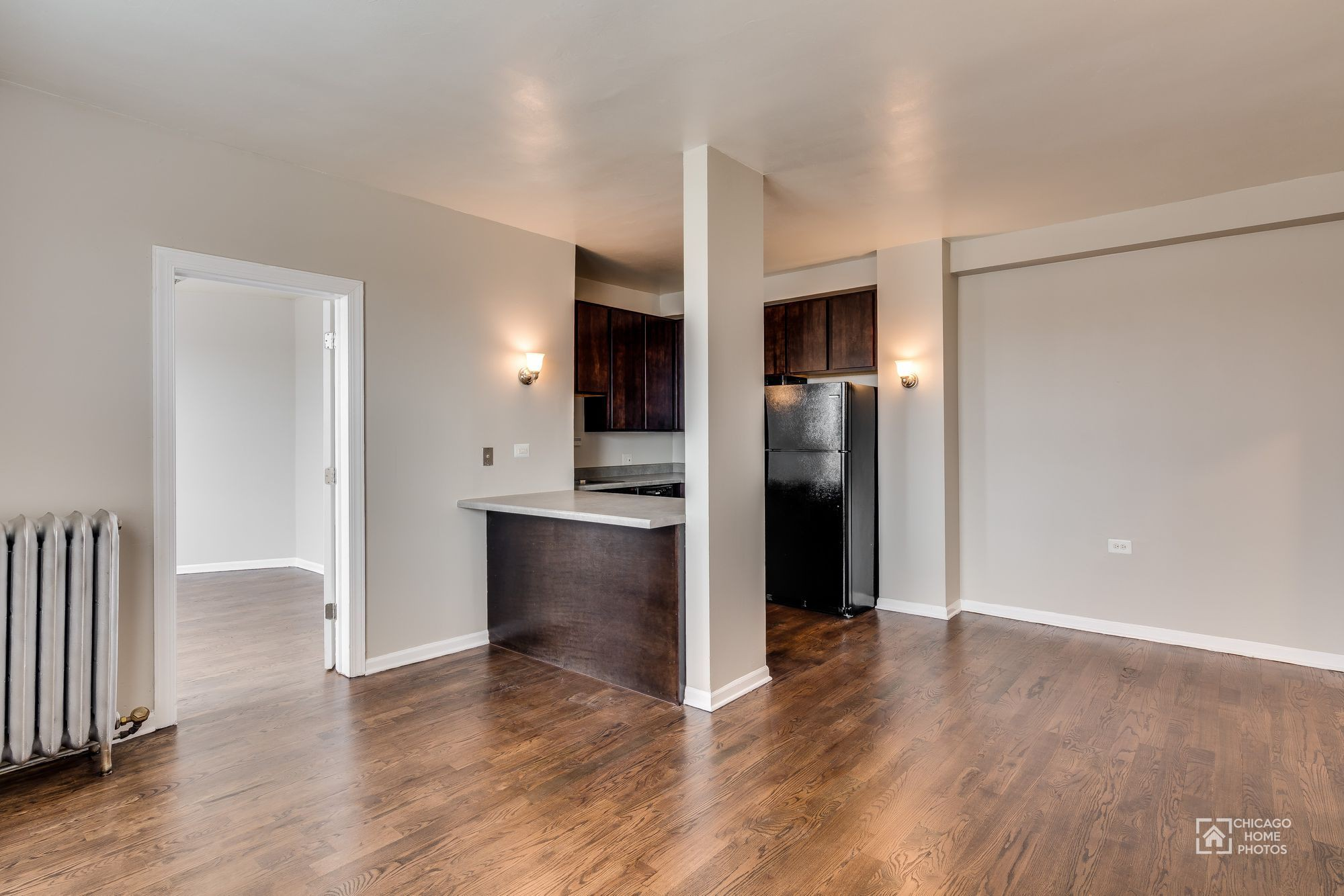 Sheridan 7301 N rental