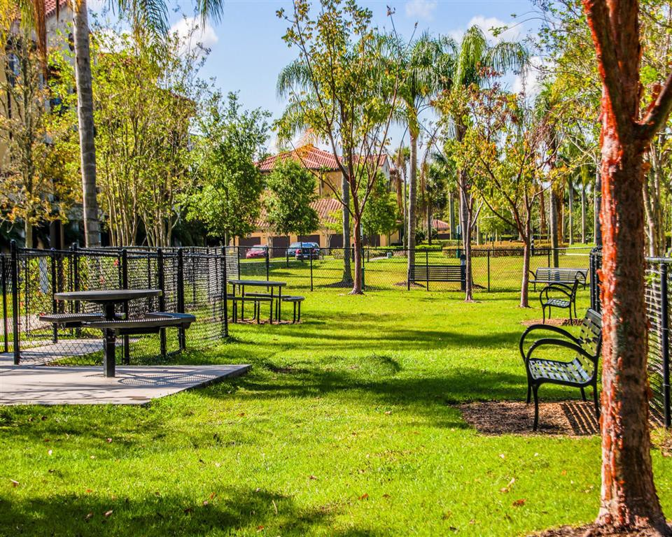 Park Aire Apartments rental