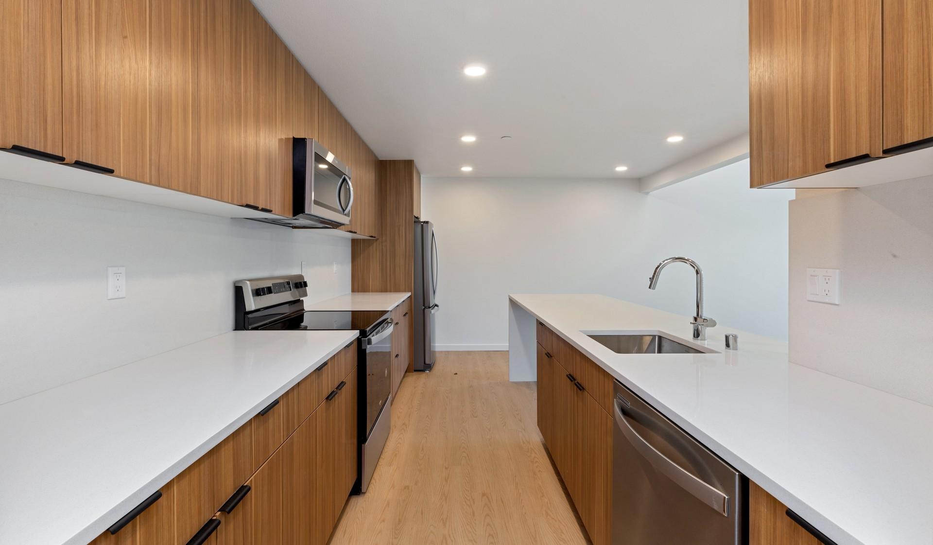 707 Leahy Apartments rental