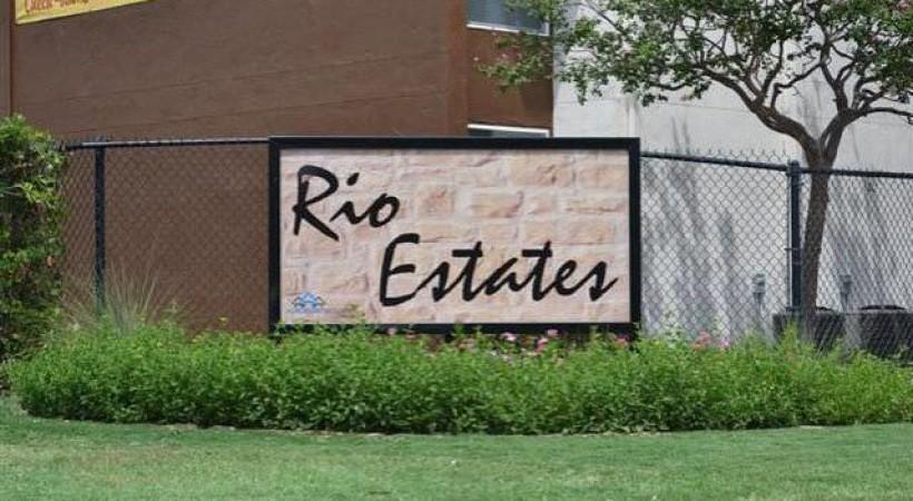 Rio Estates Apartments for rent