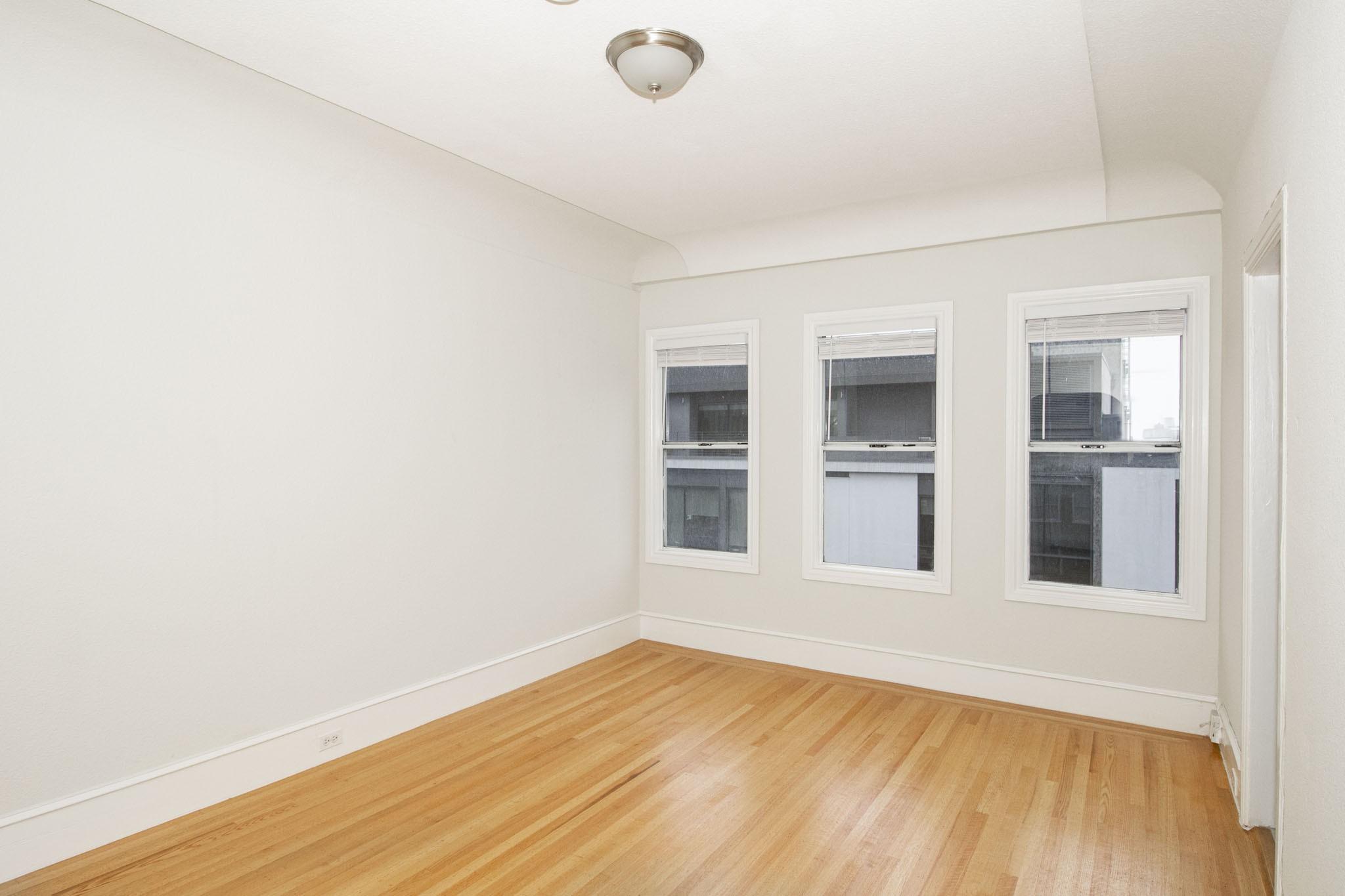 355 FULTON Apartments