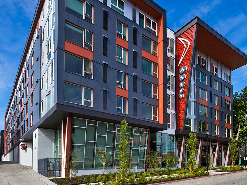 Apartments Near UW Astro Apartments for University of Washington Students in Seattle, WA