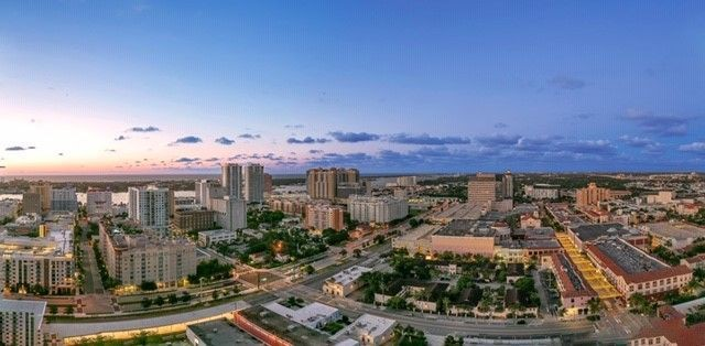 Park-Line Palm Beaches