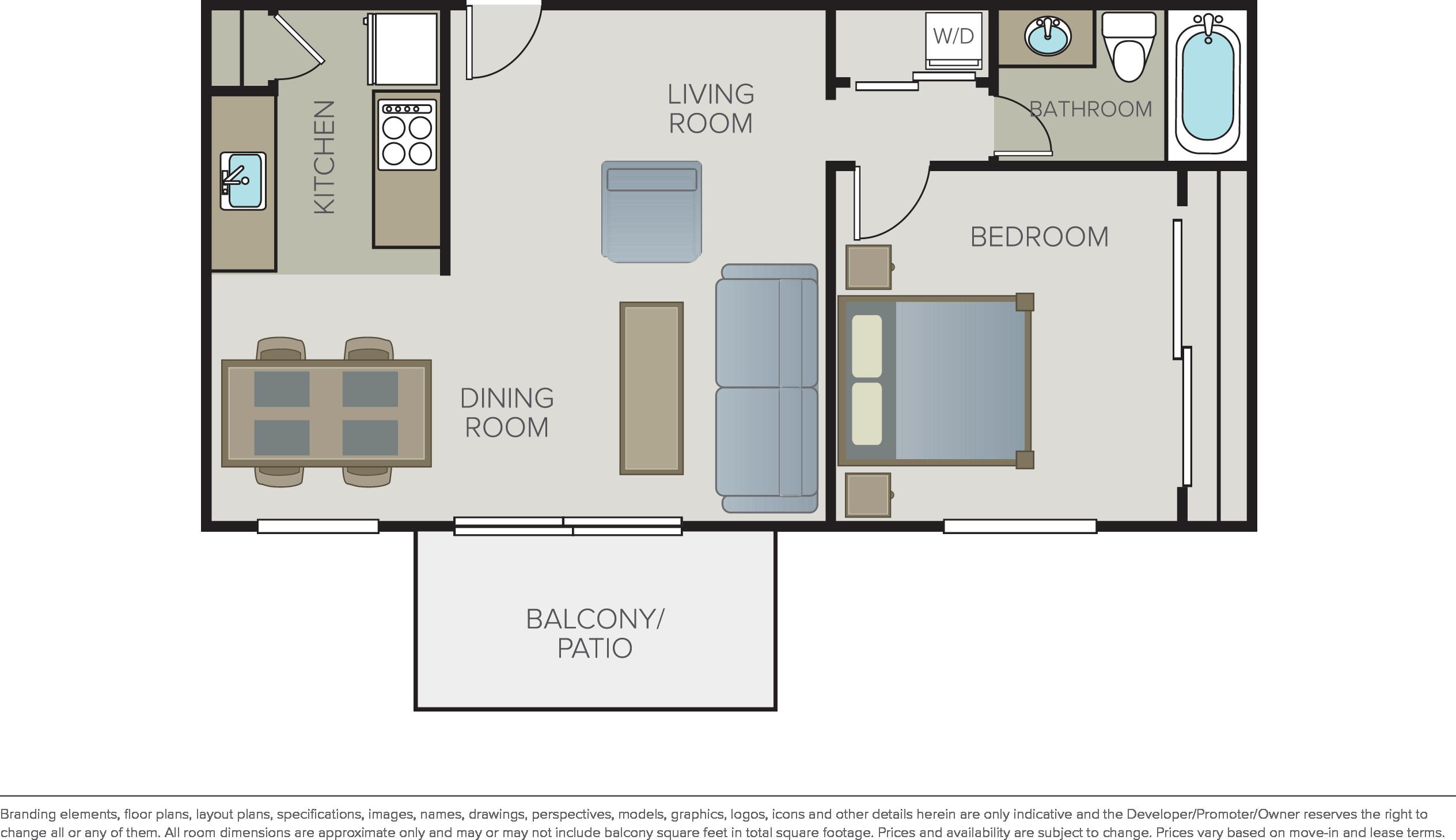 Sage At Cupertino Apartments