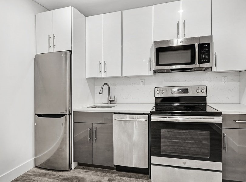 Apartments Near YU 36 Arden St for Yeshiva University Students in New York, NY