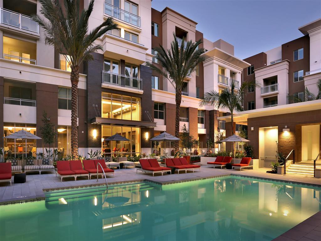 Apartments Near SDSU West Park for San Diego State University Students in San Diego, CA