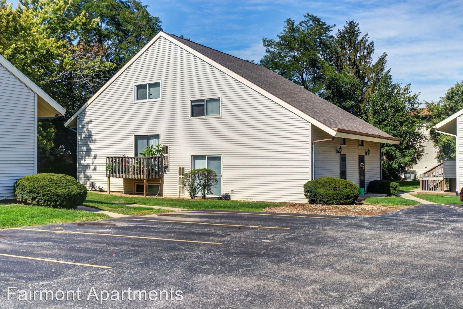 Apartments Near Illinois Wesleyan 717 Fairmont Drive for Illinois Wesleyan University Students in Bloomington, IL