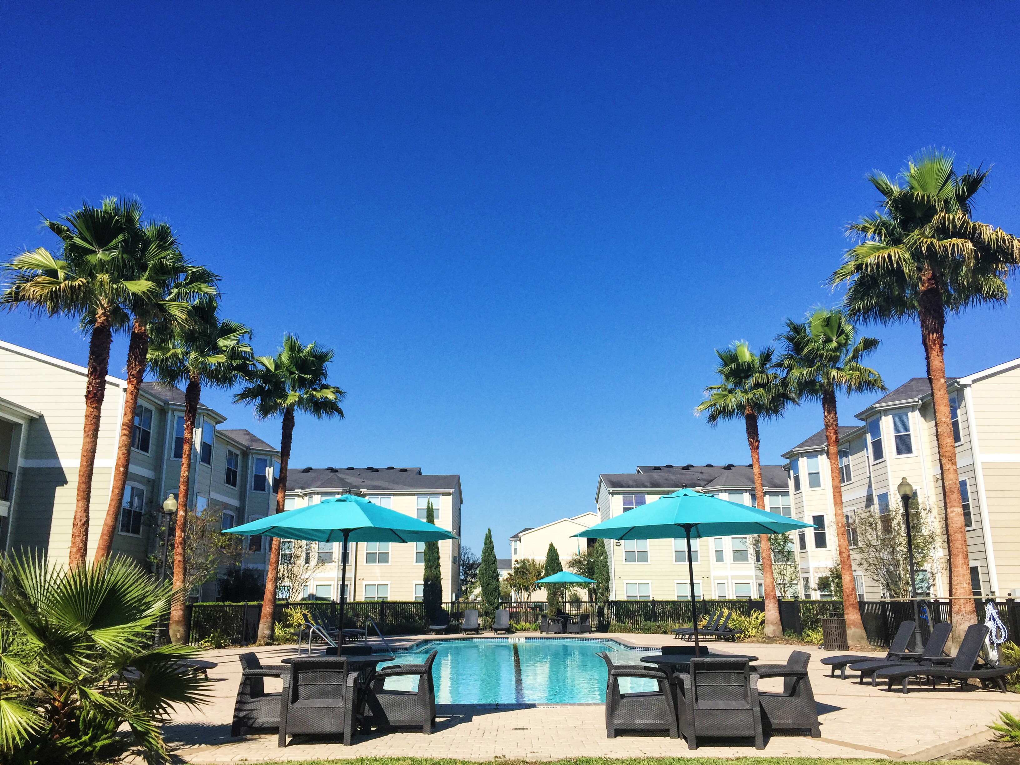 Towne West Apartments for rent