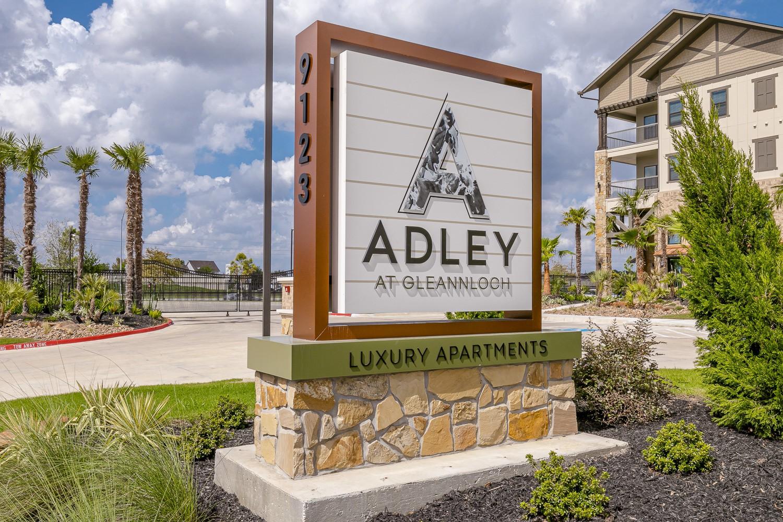 Adley at Gleannloch