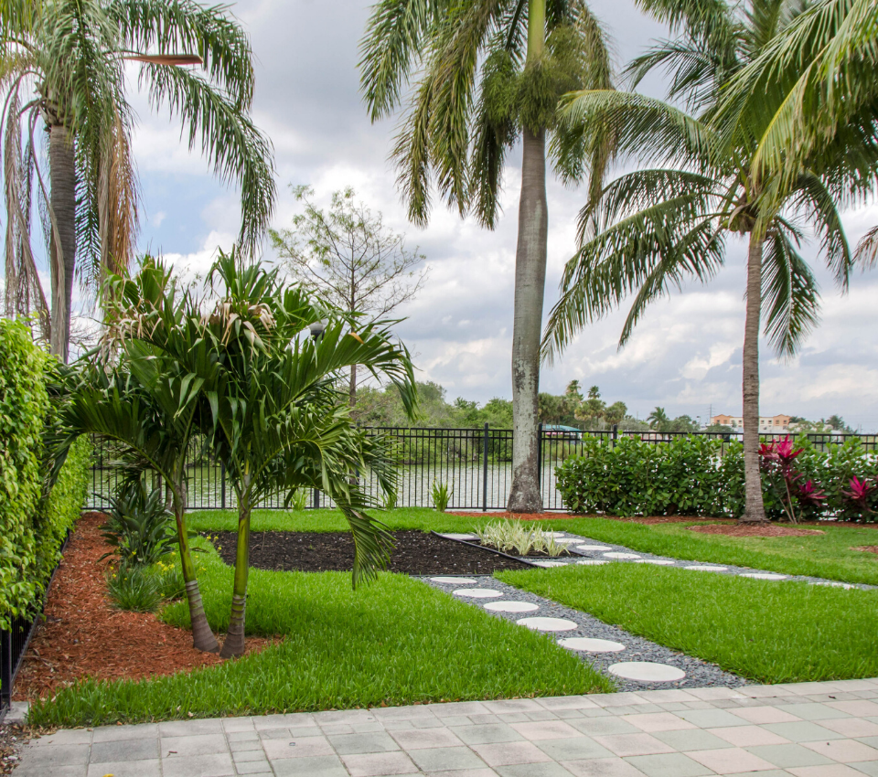 Apartments Near NSU Palm Trace Landings Apartments for Nova Southeastern University Students in Fort Lauderdale, FL