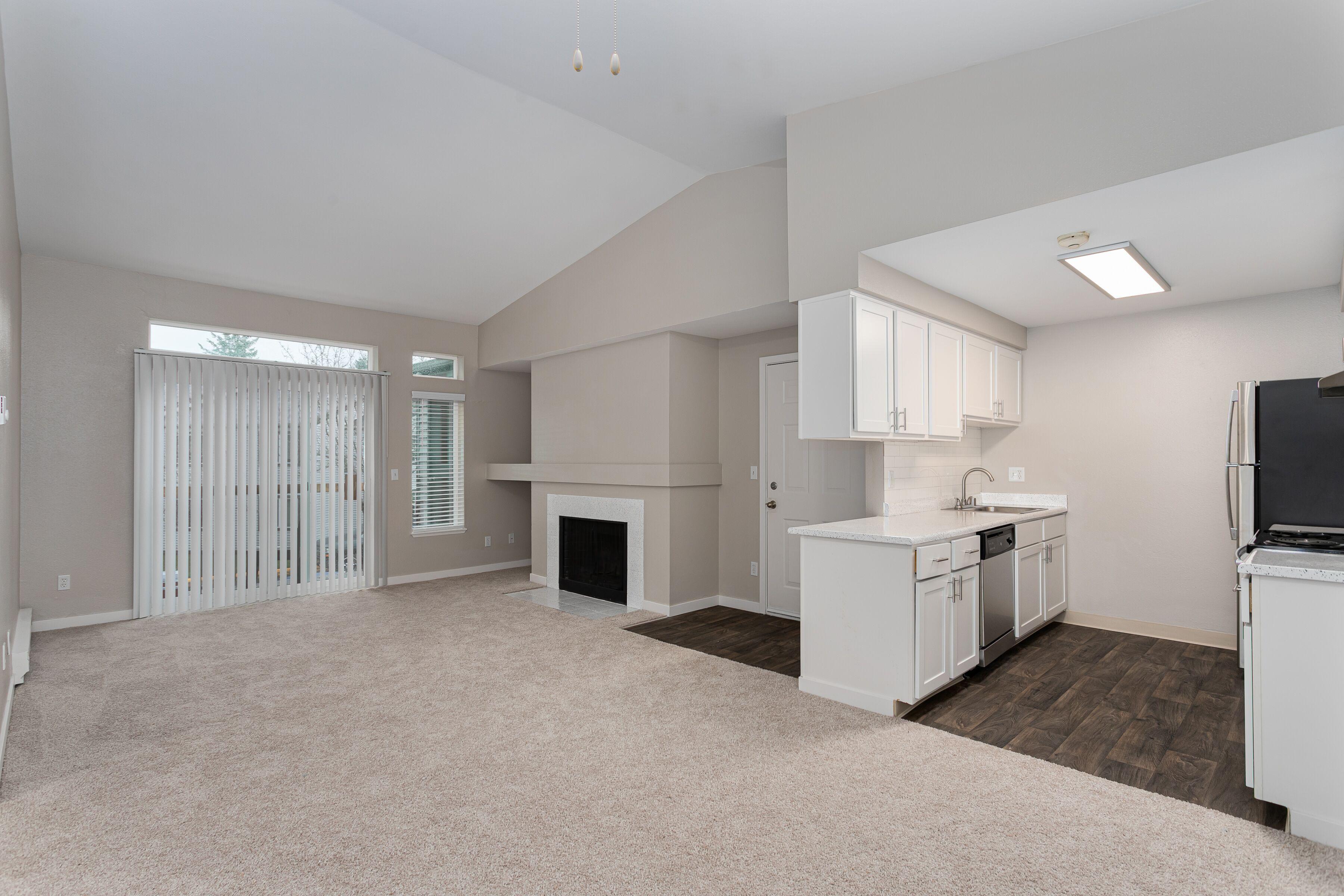 Bradford Park Apartment Homes for rent