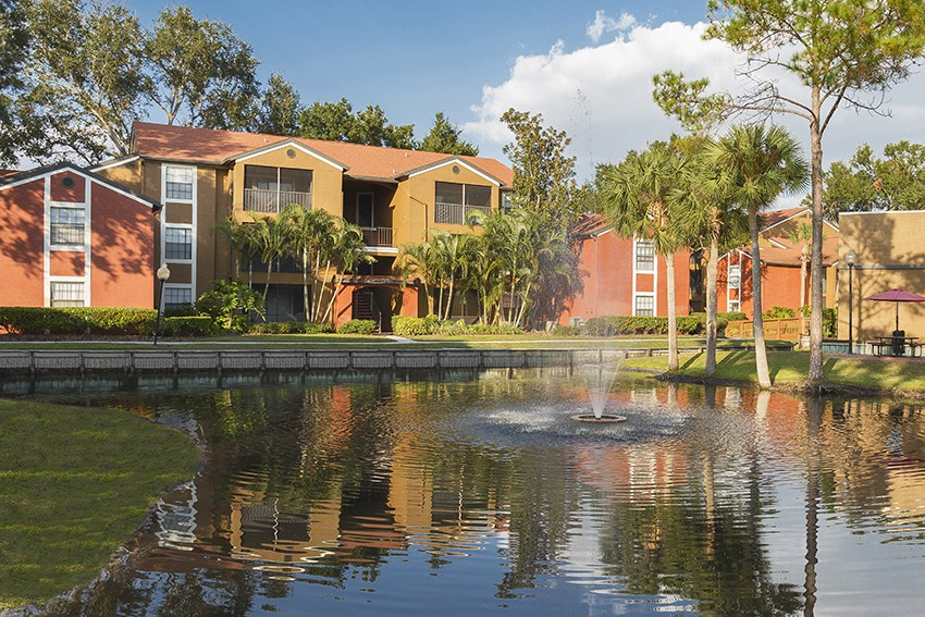 Apartments Near IADT Orlando Conway Forest for International Academy of Design and Technology Students in Orlando, FL