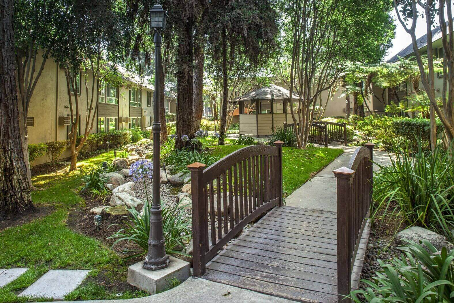 Apartments Near Whittier Hills at Hacienda Heights for Whittier College Students in Whittier, CA