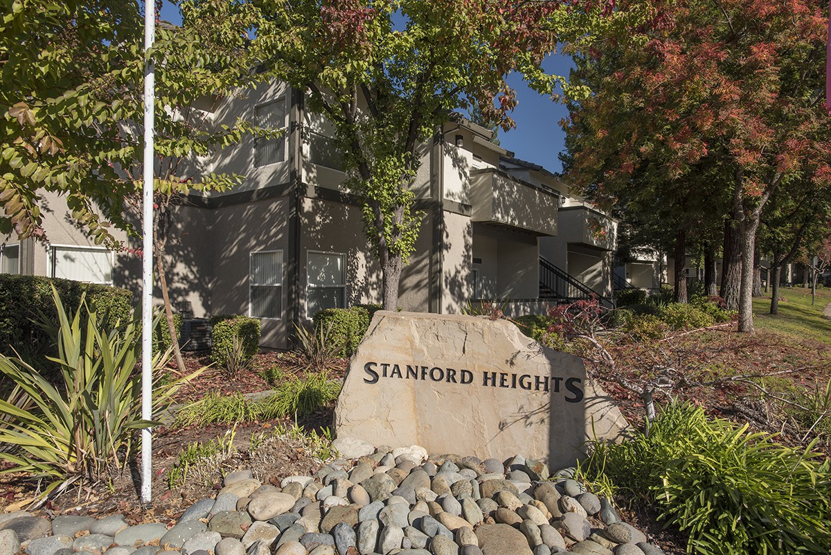 Rocklin Affordable Apartments | College Rentals