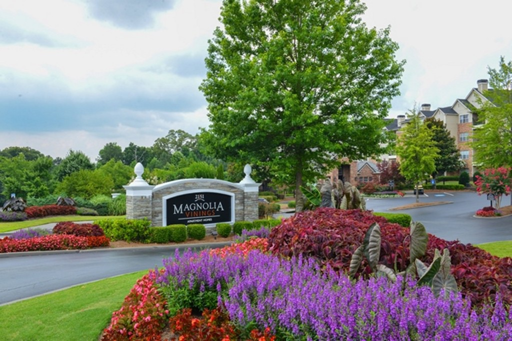 Magnolia Vinings for rent