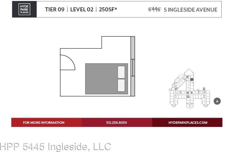 5445 S. Ingleside Ave photo