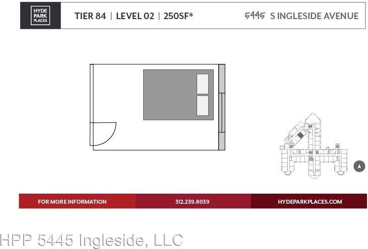 5445 S. Ingleside Ave