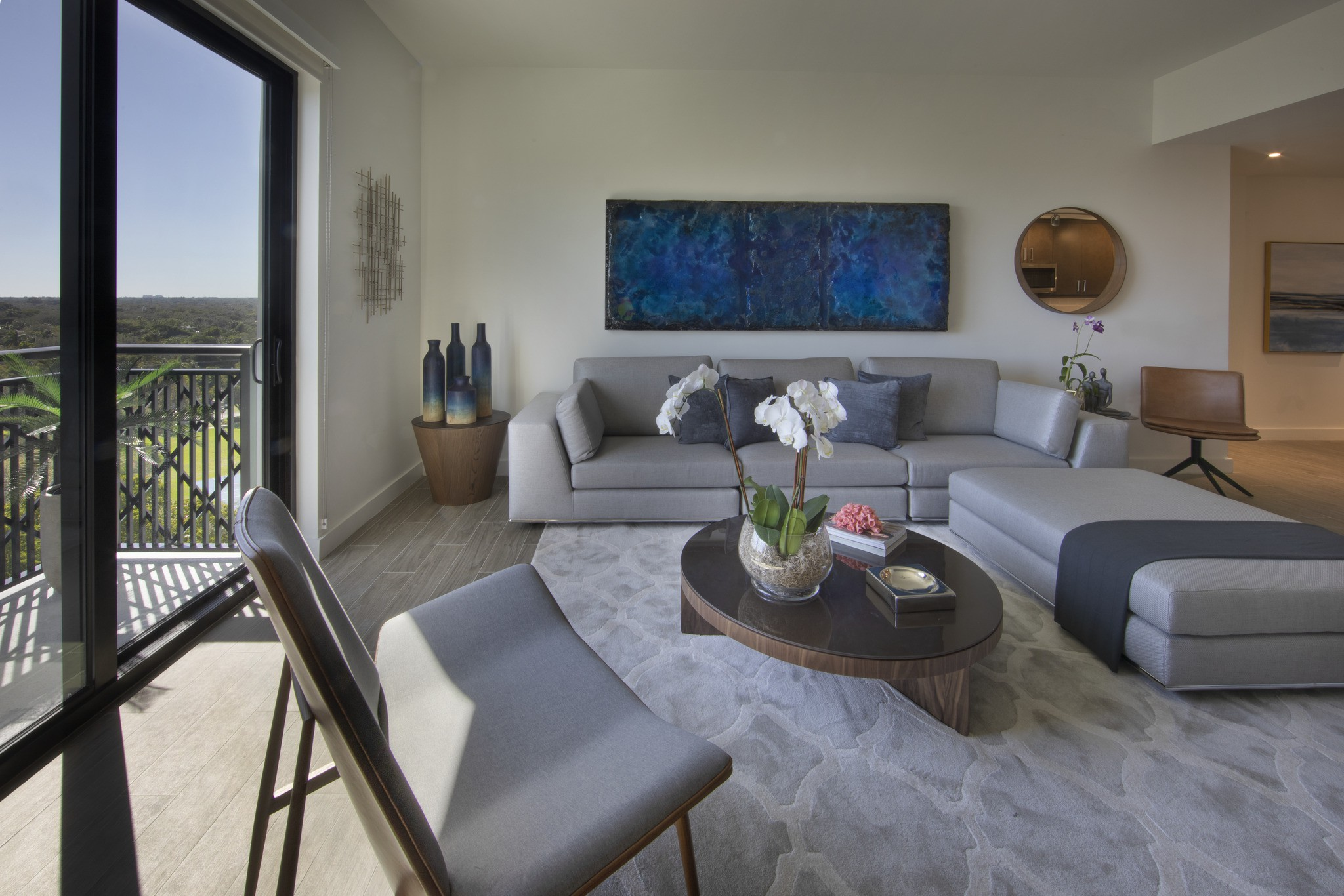 The Residences at THesis rental