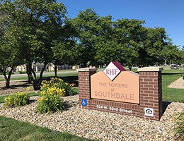 Apartments Near Anderson Southdale Tower (The Towers) - income restricted - 62+ for Anderson University Students in Anderson, IN