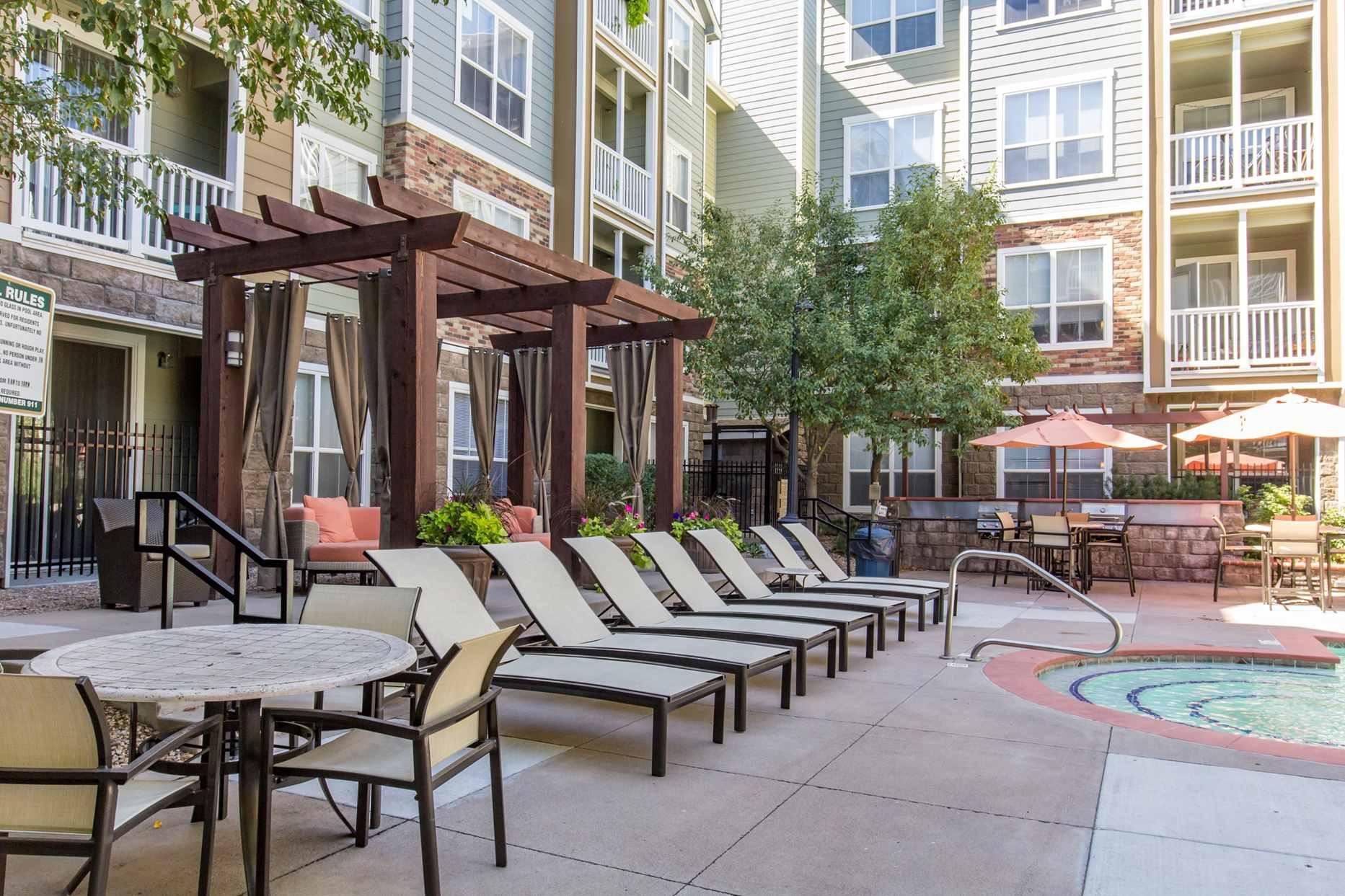 Colorado Pointe Apartments photo