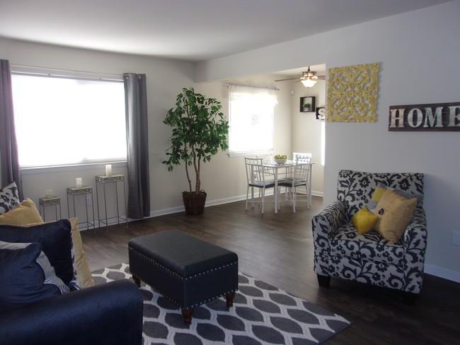 Apartments Near Hampton Sherwood Forest for Hampton University Students in Hampton, VA