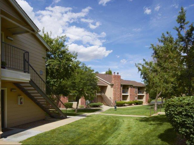 Canyon Chase Apartments for rent