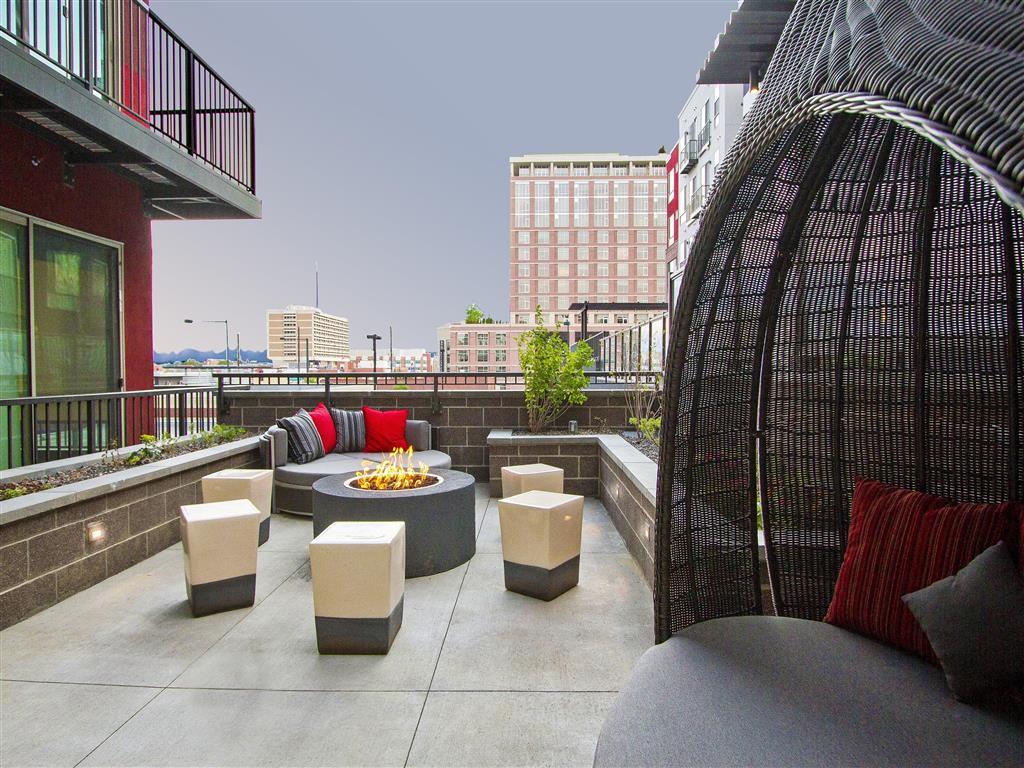 Via Apartments for rent