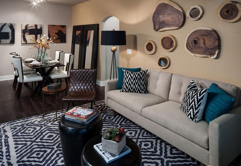 Vue Castle Hills Apartments photo