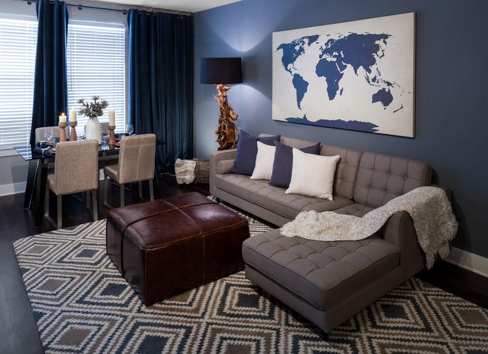 Vue Castle Hills Apartments rental