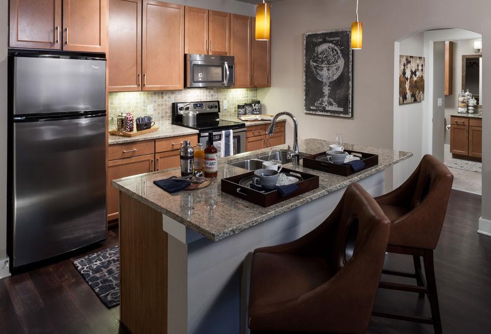 Vue Castle Hills Apartments for rent