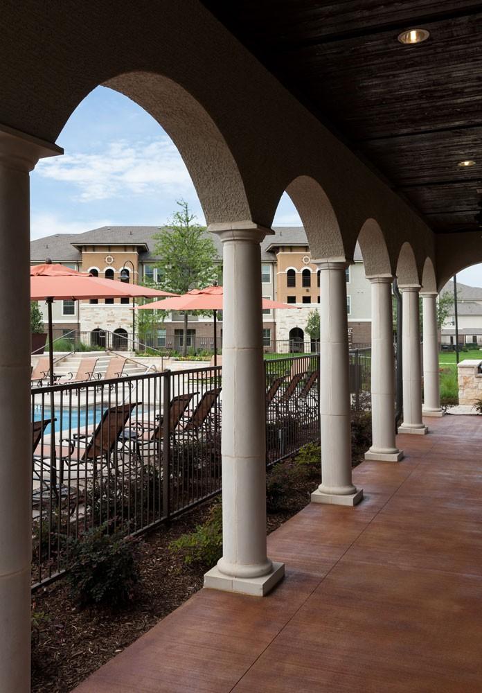 Vue Castle Hills Apartments