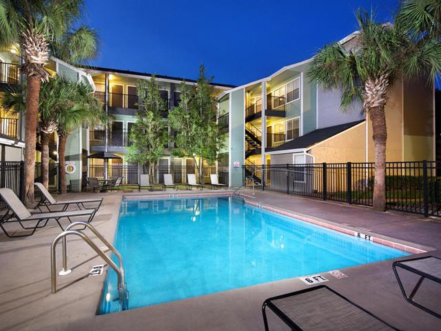 Brookwood Club Apartments for rent