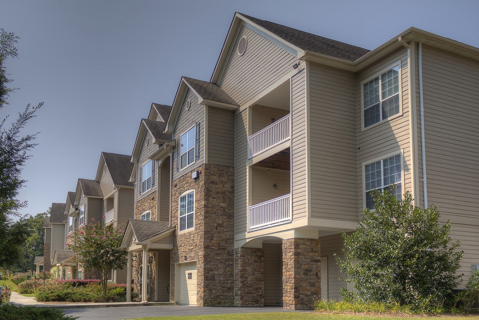 Apartments Near Luther Rice Wesley Providence for Luther Rice University Students in Lithonia, GA