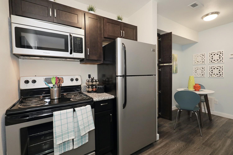Apartments Near OC Bennett Ridge Apartments for Oklahoma Christian University Students in Edmond, OK