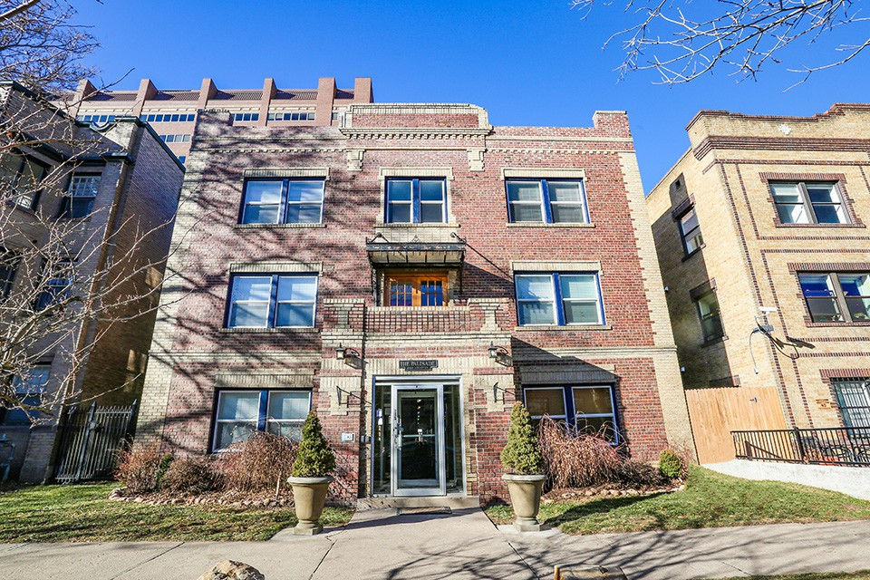Palisade Apartments for rent