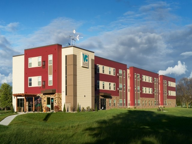 Apartments Near Marian Vue Campus for Marian University Students in Fond du Lac, WI