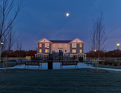 Apartments Near SU Square at Merritt Mill for Salisbury University Students in Salisbury, MD