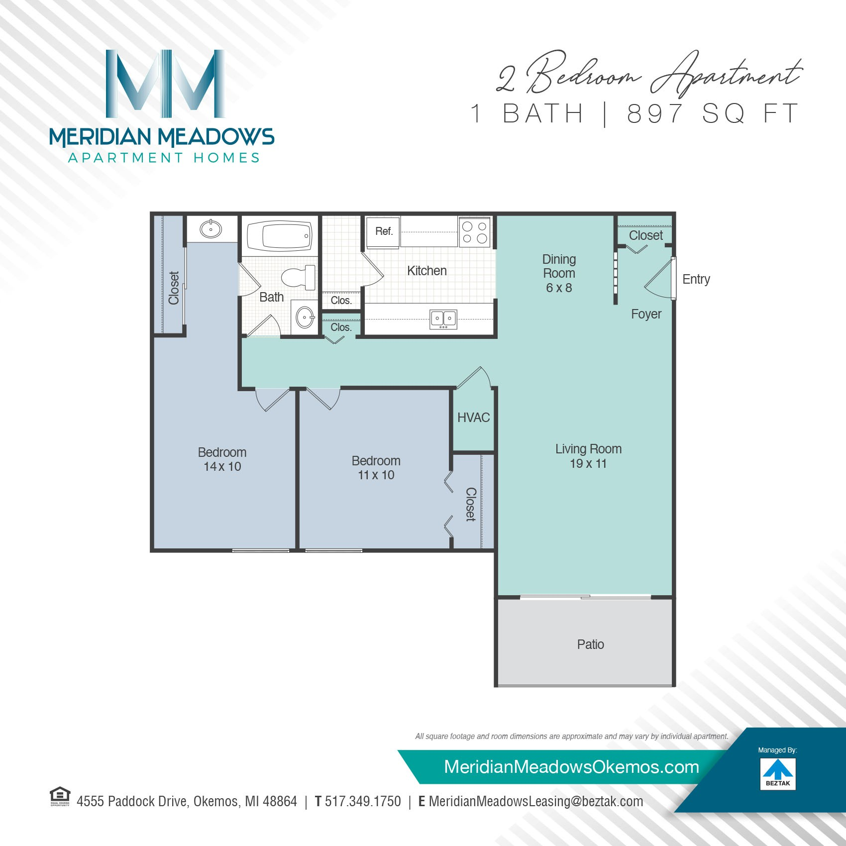 Meridian Meadows Apartments