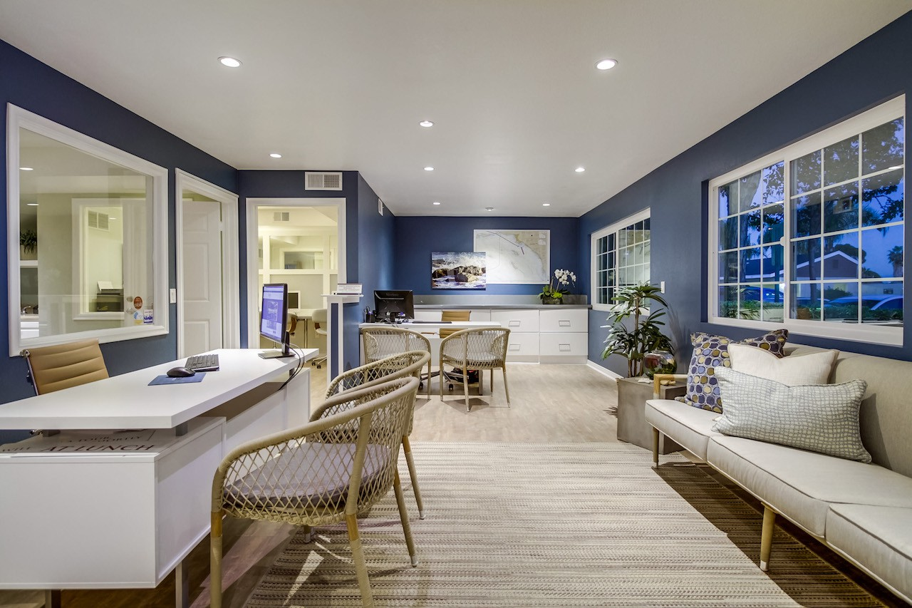 Madison Newport rental