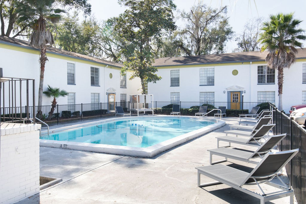 Apartments Near JU Catalina for Jacksonville University Students in Jacksonville, FL