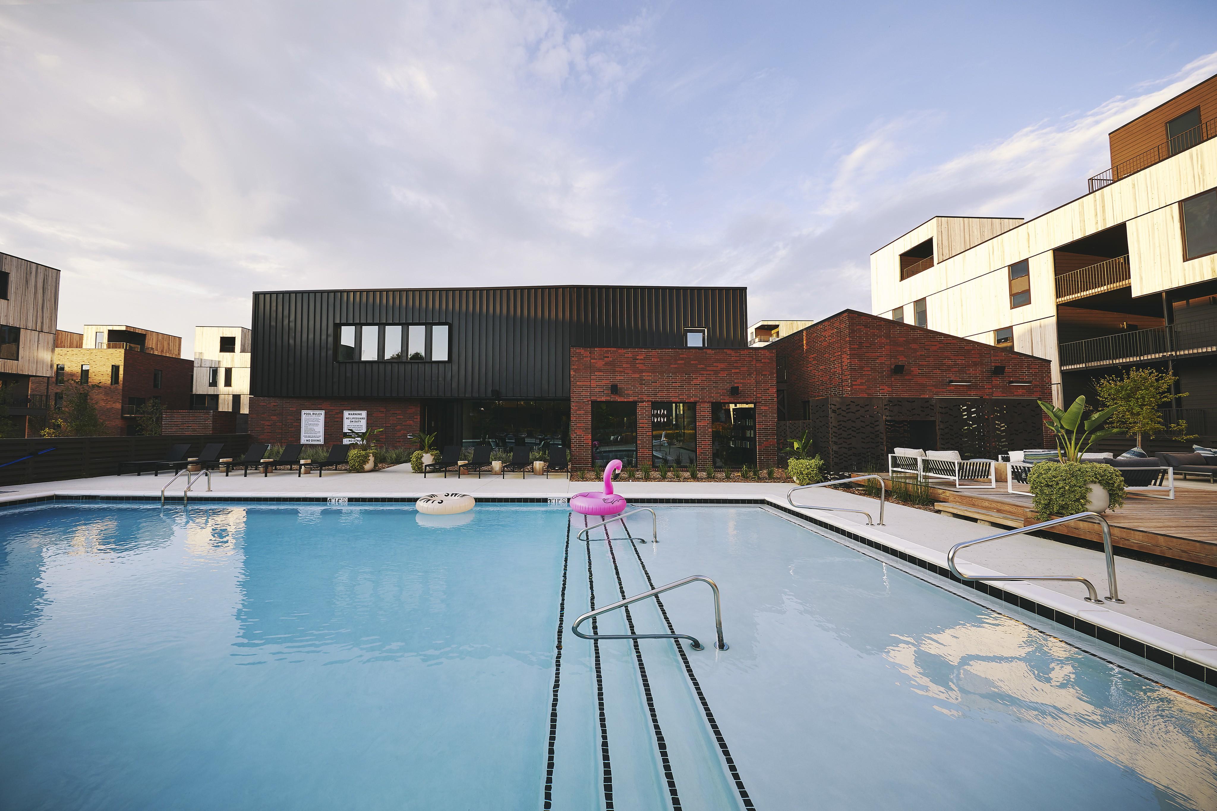 Apartments Near Arkansas Brick Avenue Lofts for Arkansas Students in , AR