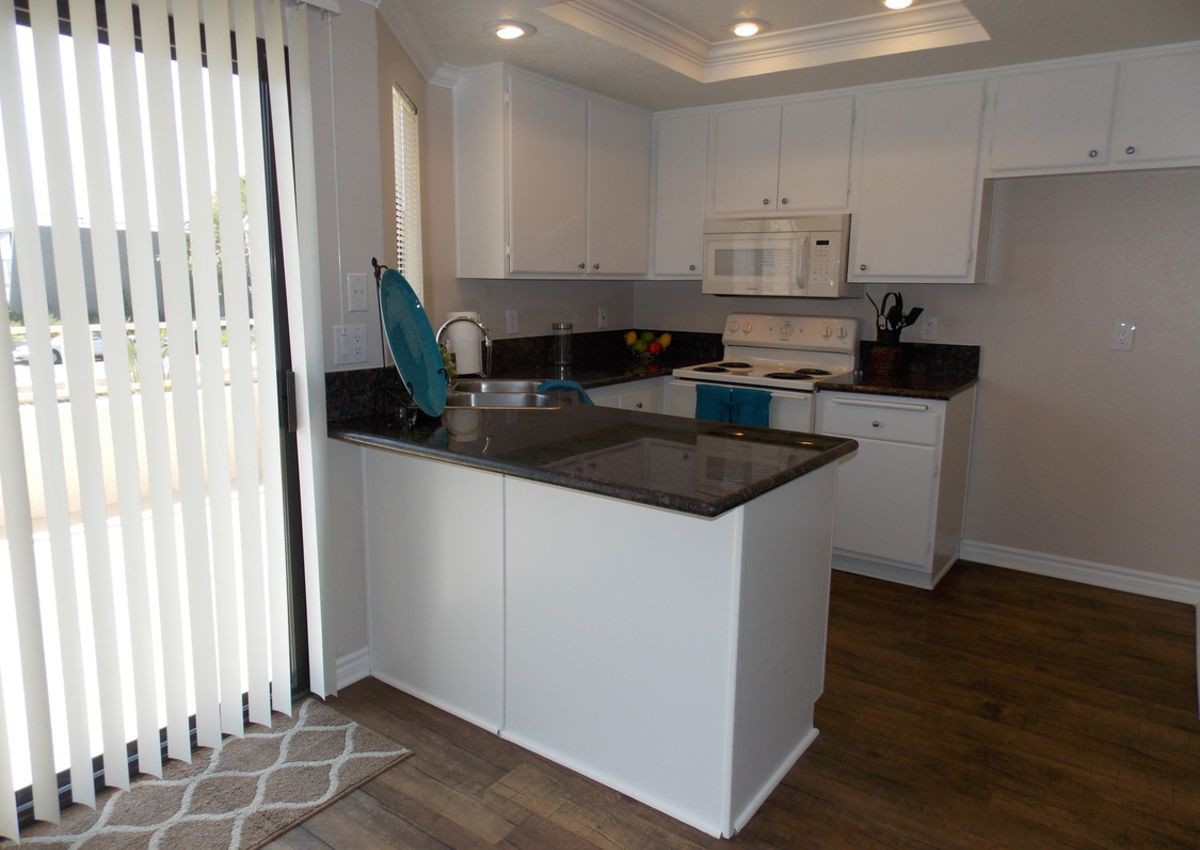 The Villas at Anaheim for rent