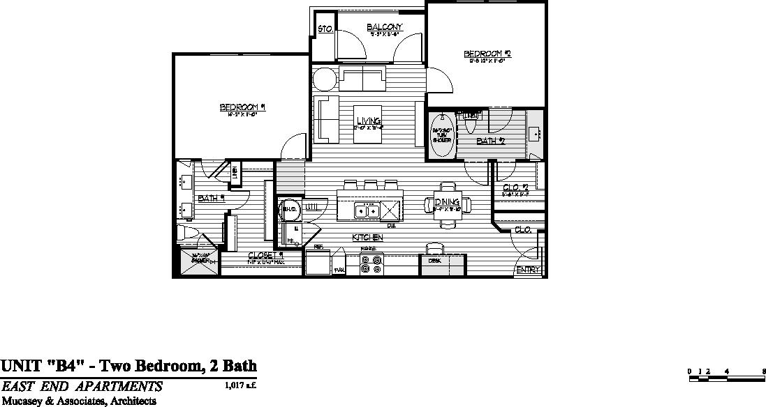 Magnolia Park Apartments